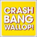 Logistics/CRASH BANG WALLOP! CD