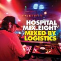 Logistics/HOSPITAL MIX 8 CD