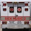 Various/SICK MUSIC VOL. 2 DCD