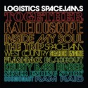 Logistics/SPACE JAMS CD