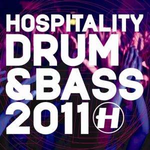 Various/HOSPITALITY D&B 2011 CD