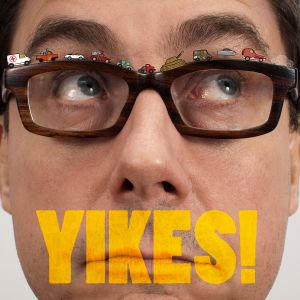 London Elektricity/YIKES! CD