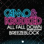 Camo & Krooked/ALL FALL DOWN 12""