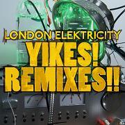 London Elektricity/YIKES! REMIXES CD