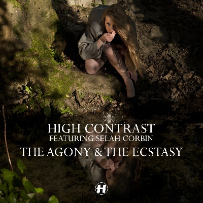 High Contrast/AGONY & THE ECSTASY 12""
