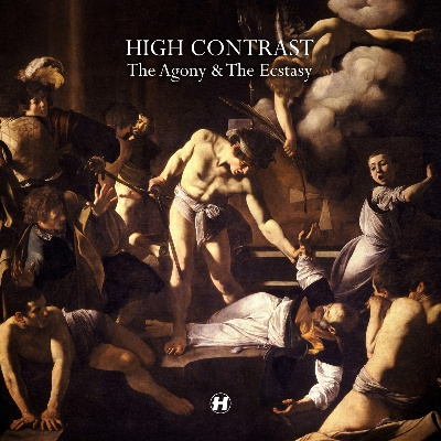 High Contrast/AGONY & THE ECSTASY CD