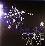 Netsky/COME ALIVE 12""