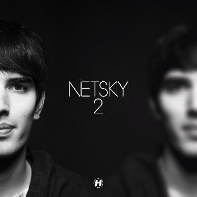 Netsky/2  4LP