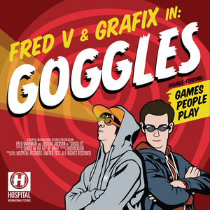 """Fred V & Grafix/GOGGLES 12"""""""