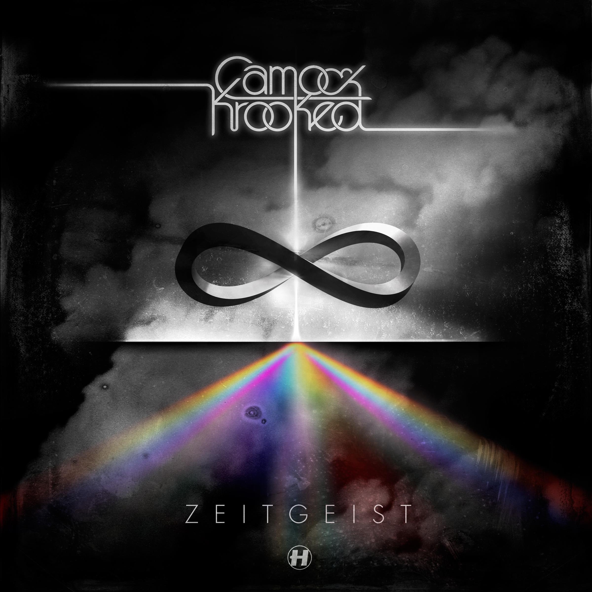 Camo & Krooked/ZEITGEIST CD