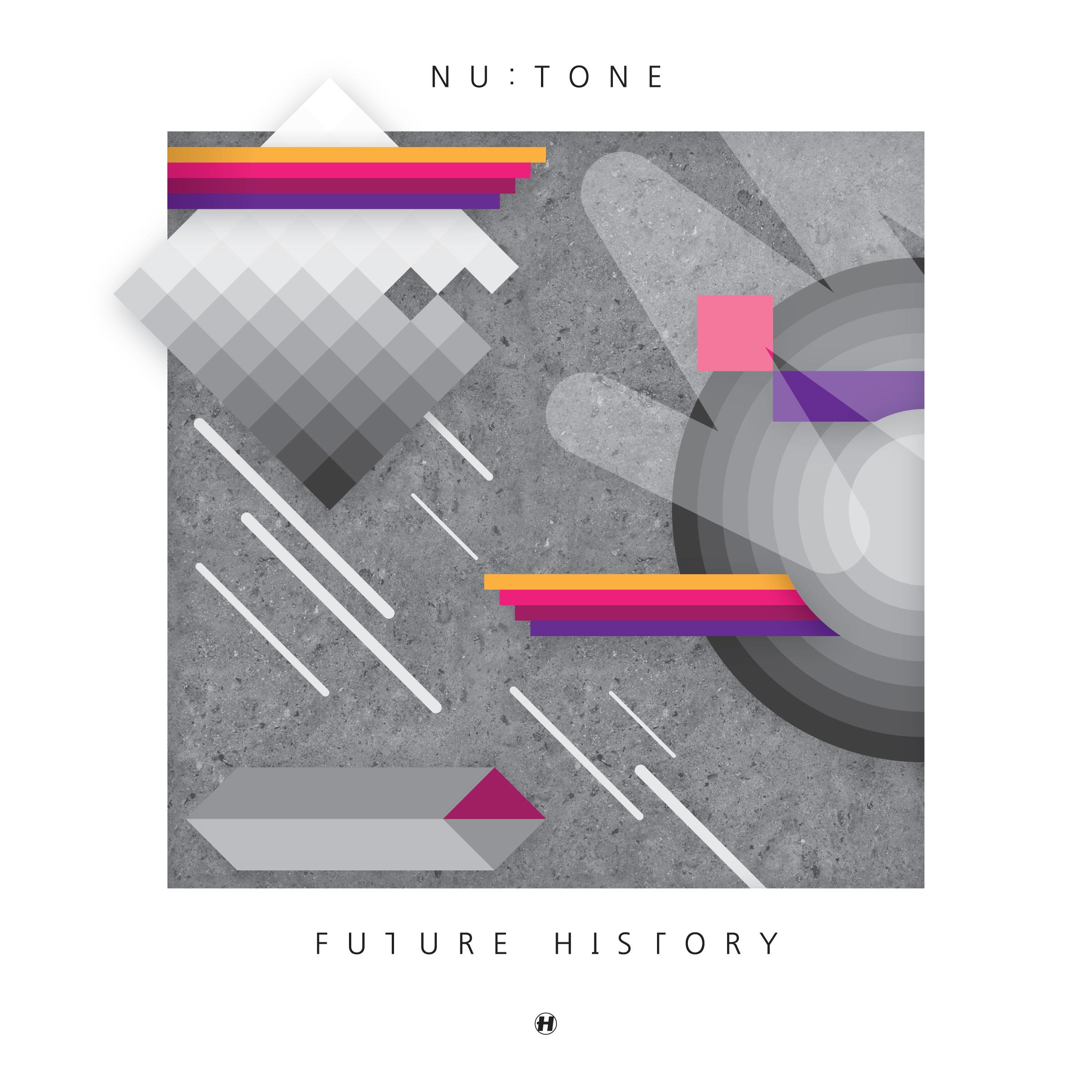 Nu:Tone/FUTURE HISTORY CD