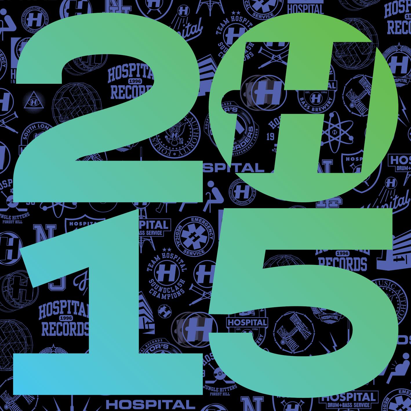 Various/HOSPITALITY D&B 2015 DCD