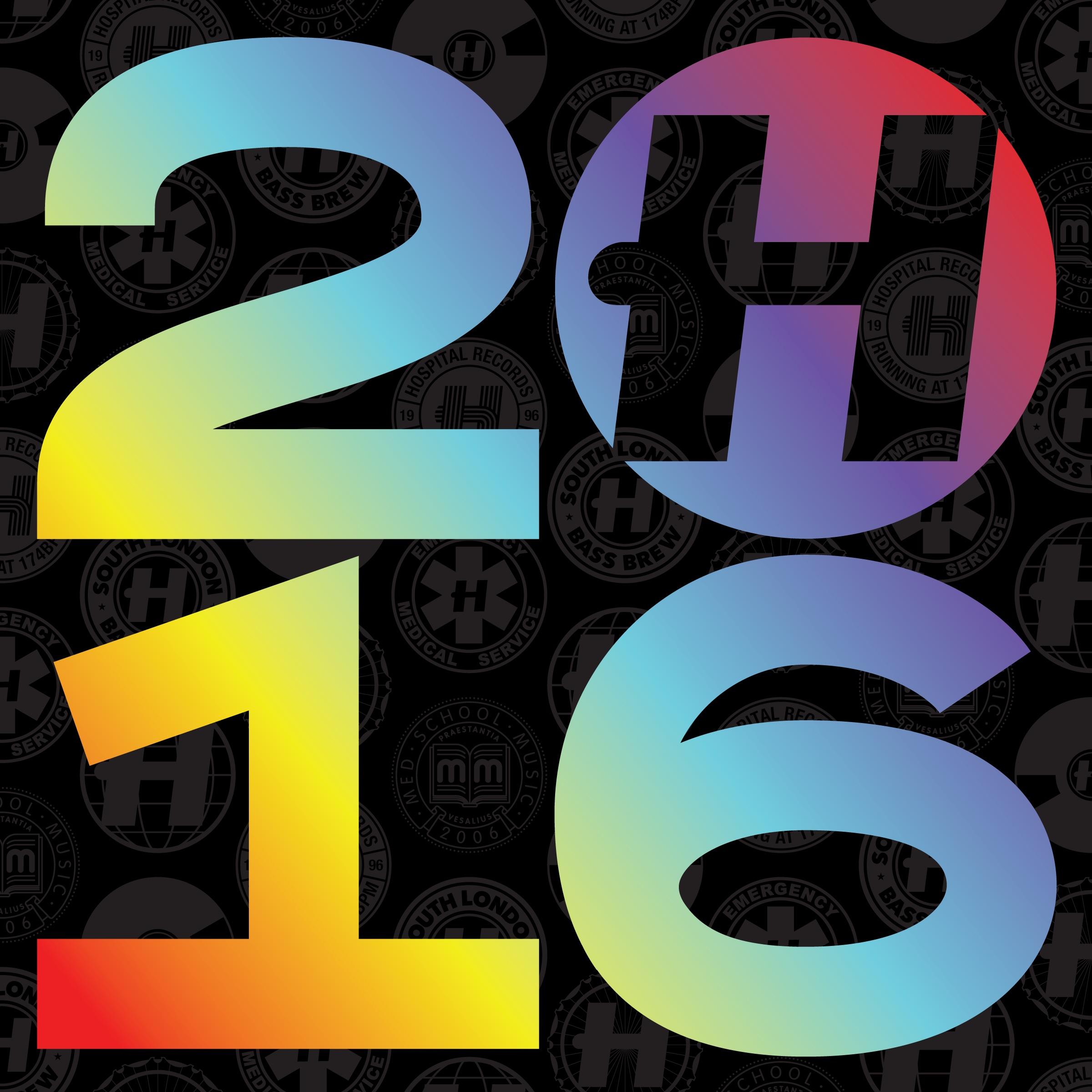 Various/HOSPITALITY 2016 DCD