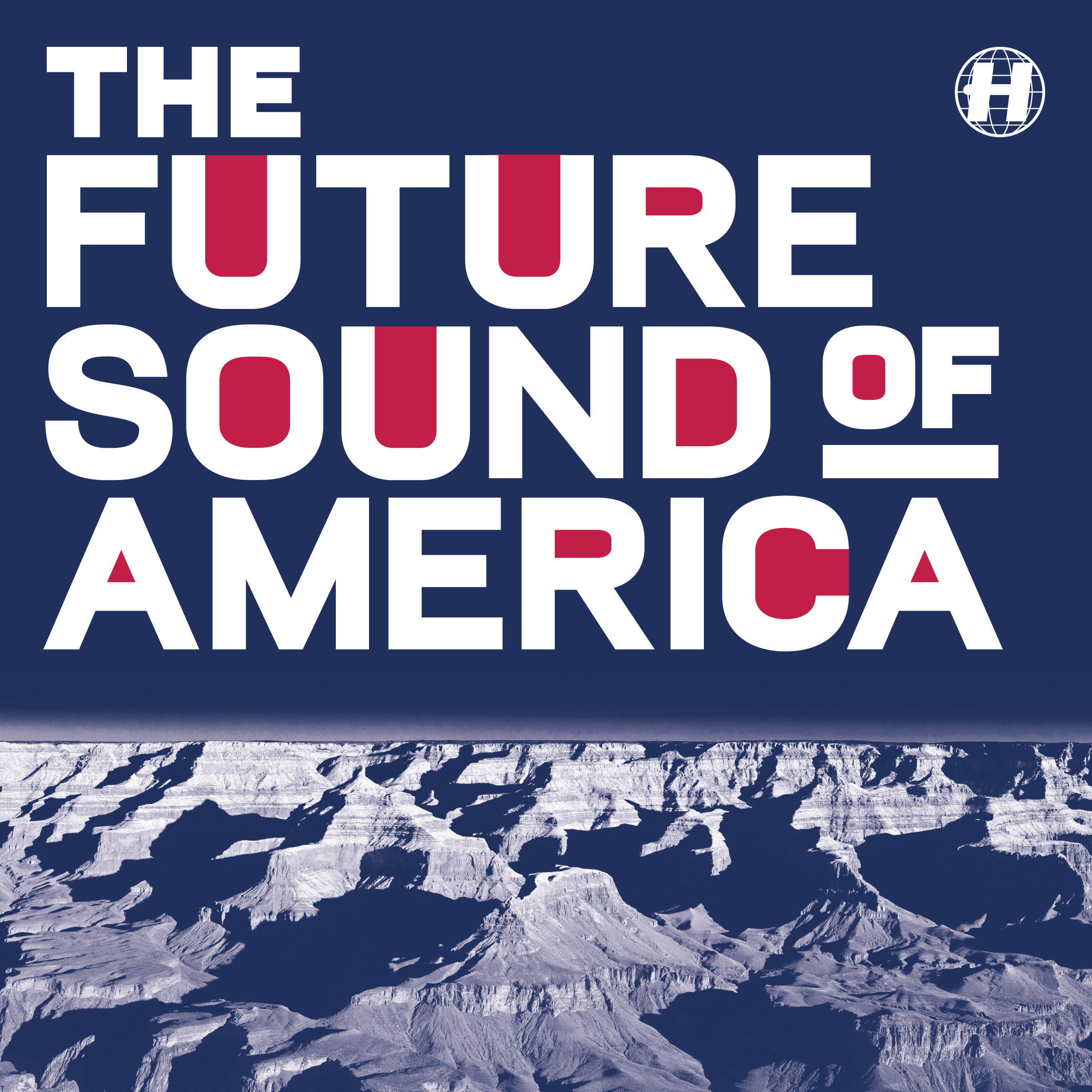 Various/FUTURE SOUND OF AMERICA LP