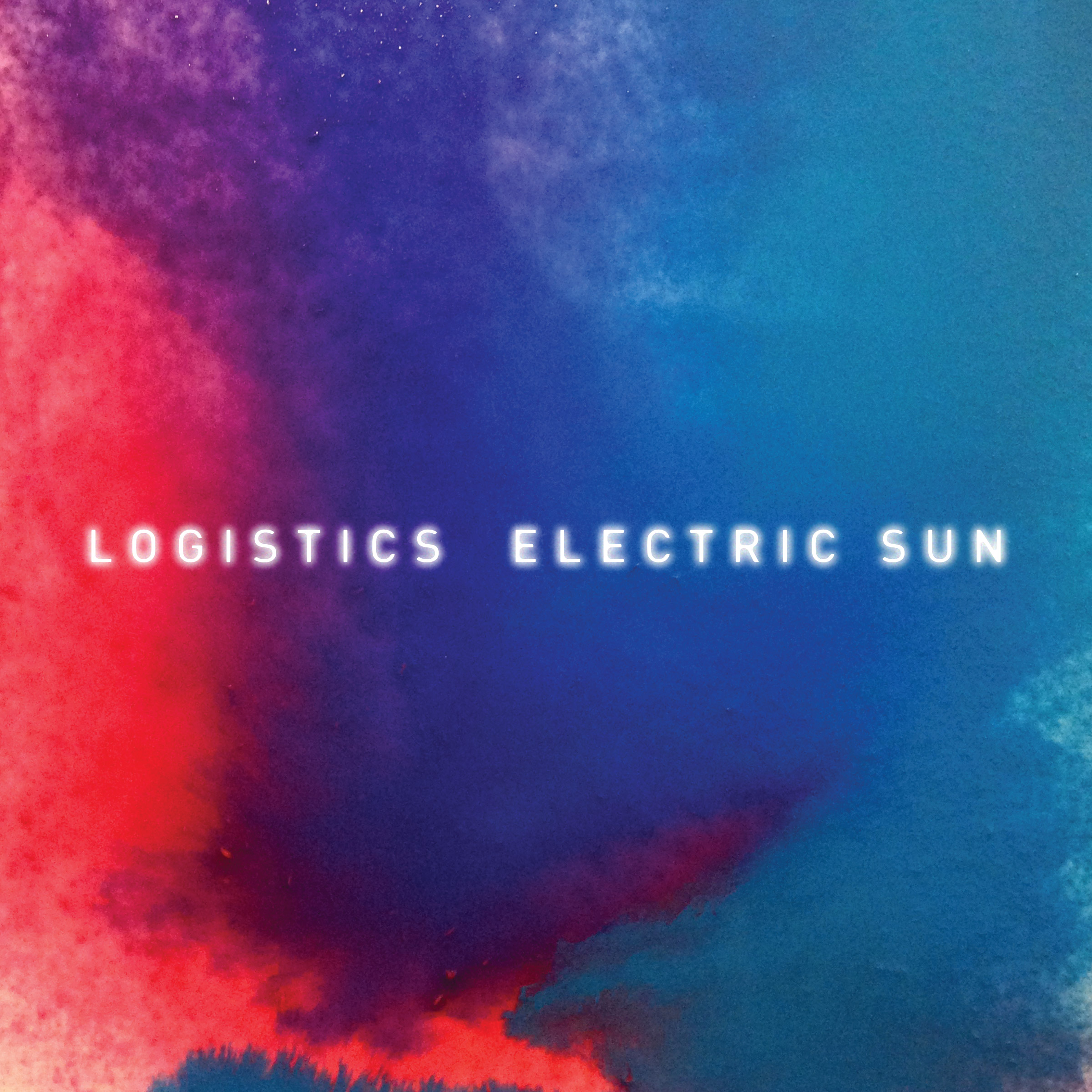 Logistics/ELECTRIC SUN CD
