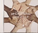 Phuturistix/FEEL IT OUT CD