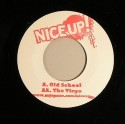 Nice Up!/OLDSCHOOL 7""