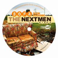 "Nextmen/SOFA  7"""