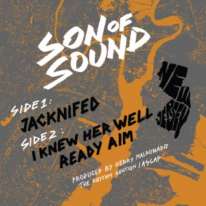 Son Of Sound/JACKNIFED 12""