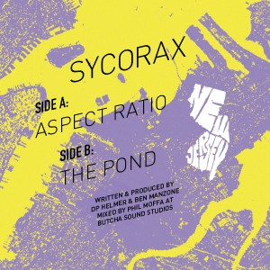 Sycorax/ASPECT RATIO 12""