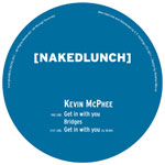 """Kevin McPhee/GET IN WITH YOU 12"""""""