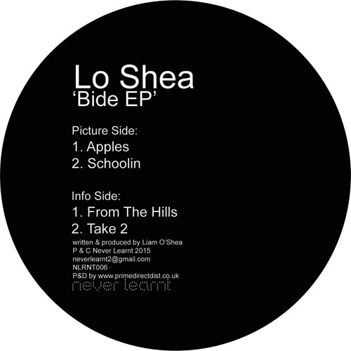 """Lo Shea/BIDE EP 12"""""""