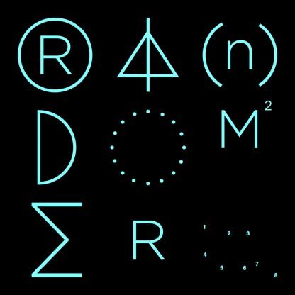 """Randomer/REAL TALK 12"""""""