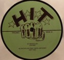 Pender Street Steppers/BUBBLE WORLD 12""