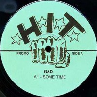 G&D/SOME TIME 12""