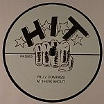 Buzz Compass/THINK ABOUT 12""