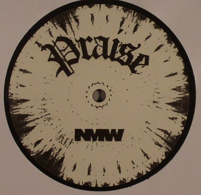 """Alex Agore/PRAISE EP 12"""""""