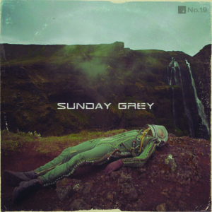 Nitin/SUNDAY GREY (ART DEPT REMIX) 12""