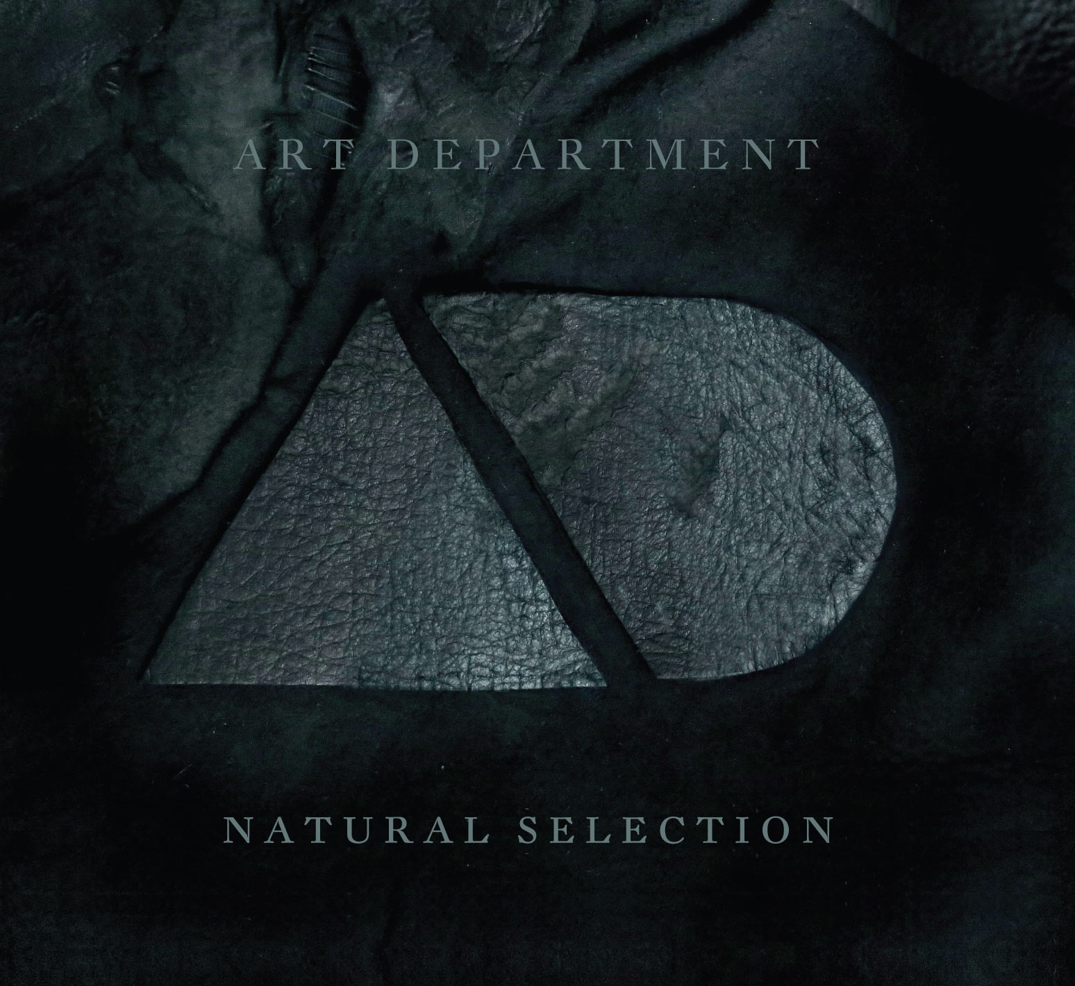 Art Department/NATURAL SELECTION CD
