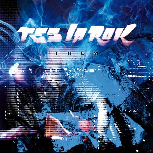 Tes La Rok/THEM CD
