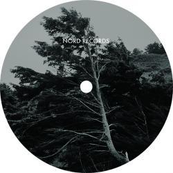 "Alvin Aronson/HIGH RISE EP 12"""