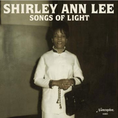 Shirley Ann Lee/SONGS OF LIGHT  LP