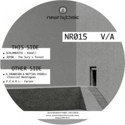 """Various/NR015LTD 12"""""""