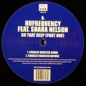 Nufrequency/GO THAT DEEP 12""