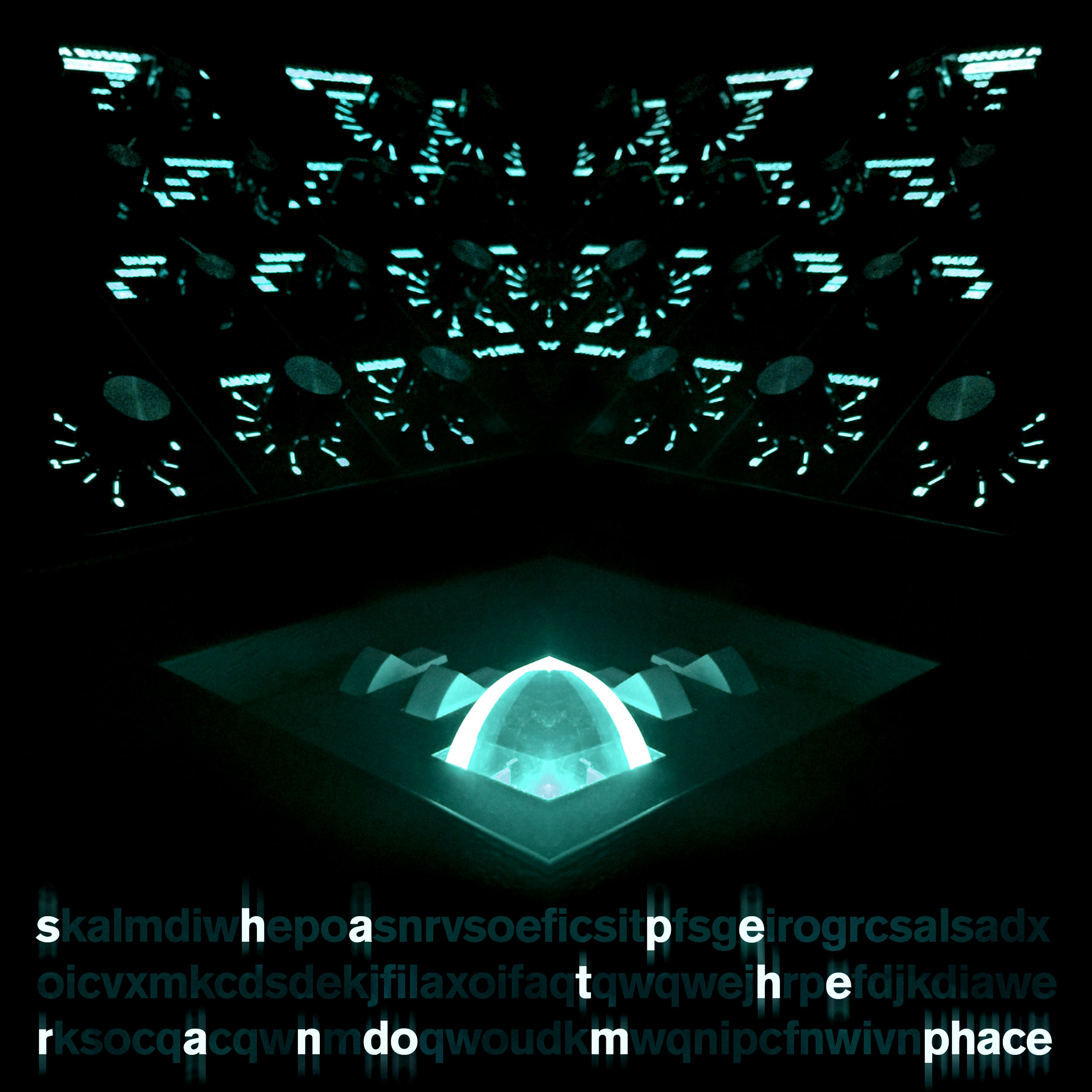 Phace/SHAPE THE RANDOM CD