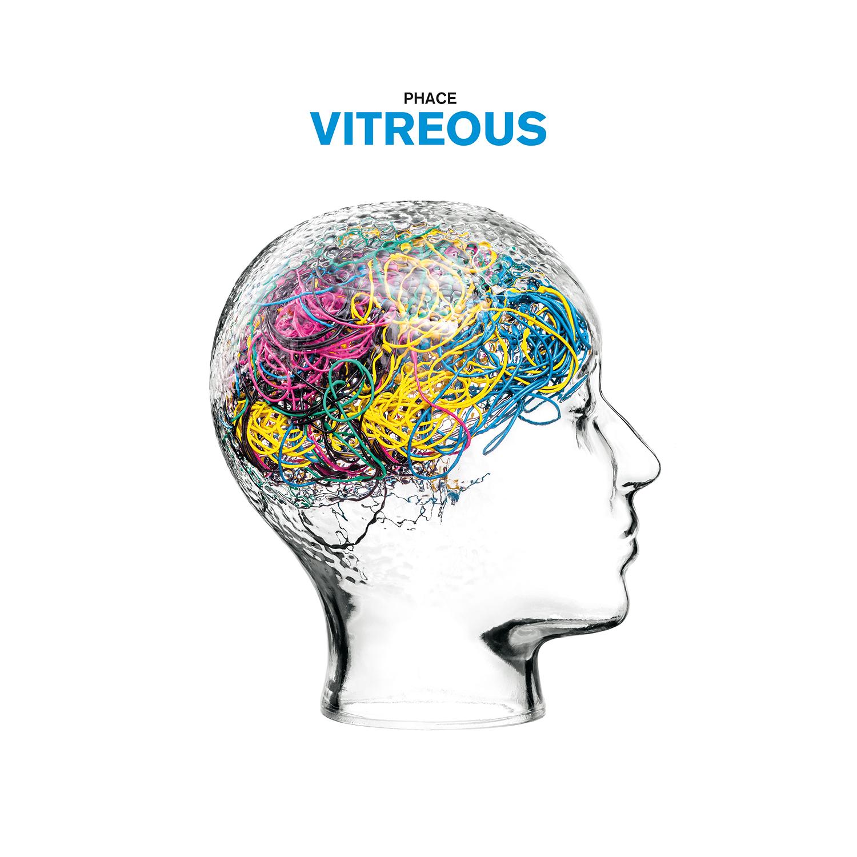 """Phace/VITREOUS EP D12"""""""