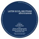 "Latin Soul Brothas/AFRORICANESS 12"""