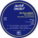 """DJ Spinna Alex Agore LSB/DEEPER... 12"""""""