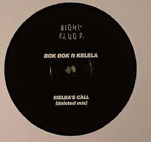 """Bok Bok/MELBA'S CALL (DELETED MIX) 10"""""""
