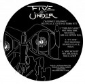 Dashiell/FIVE & UNDER LP