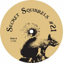 Secret Squirrel/NO 21 12""