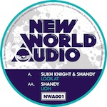 Sukh Knight & Shandy/LOOK AT 12""