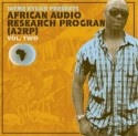 Jaymz Nylon/AFRICAN AUDIO VOL.2 CD
