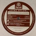 "Jaymz Nylon/WANTCHA  12"""