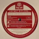 Jaymz Nylon/HOW DEEP IS DEEP 12""