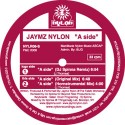 Jaymz Nylon/A SIDE (DJ SPINNA MIX) 12""